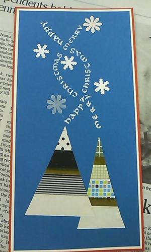 クリスマスカード2010-3