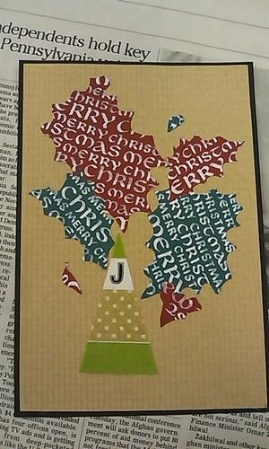 クリスマスカード2010-2
