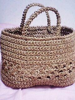 夏のバッグ2