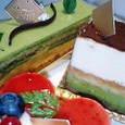 La Terreのケーキ
