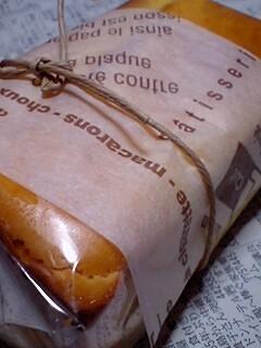 tatinのチーズケーキ